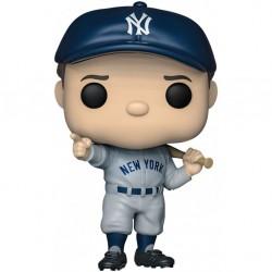 Babe Ruth - NY Yankees - Funko