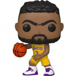 Anthony Davis - Lakers - Funko