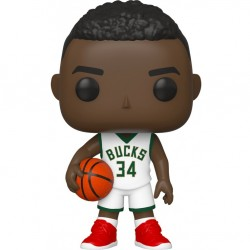 Giannis Antetokounmpo - Milwaukee Bucks - Funko