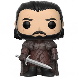 Jon Snow - Game Of Throne - Funko