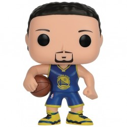 Klay Thompson - Golden State Warriors - Funko